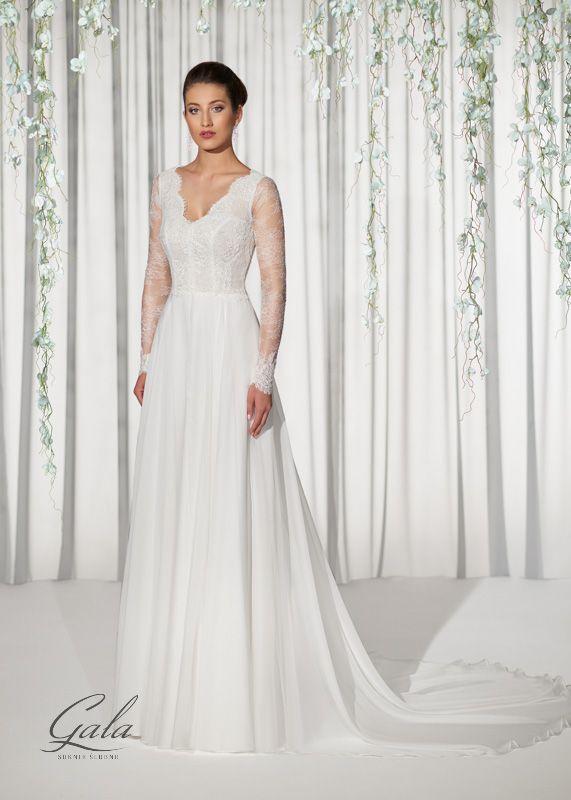Scarlett - Gala Suknie Ślubne