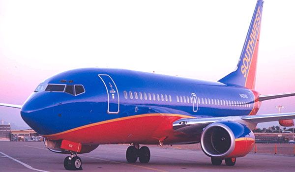 Southwest Airlines Adds Non-Stop Flights Between Pittsburgh and Houston #corporatehousing #businesstravel