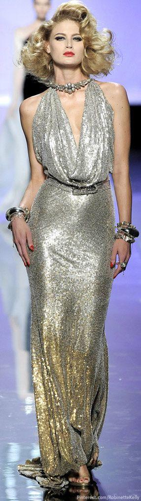 Jean Paul Gaultier | Haute Couture!