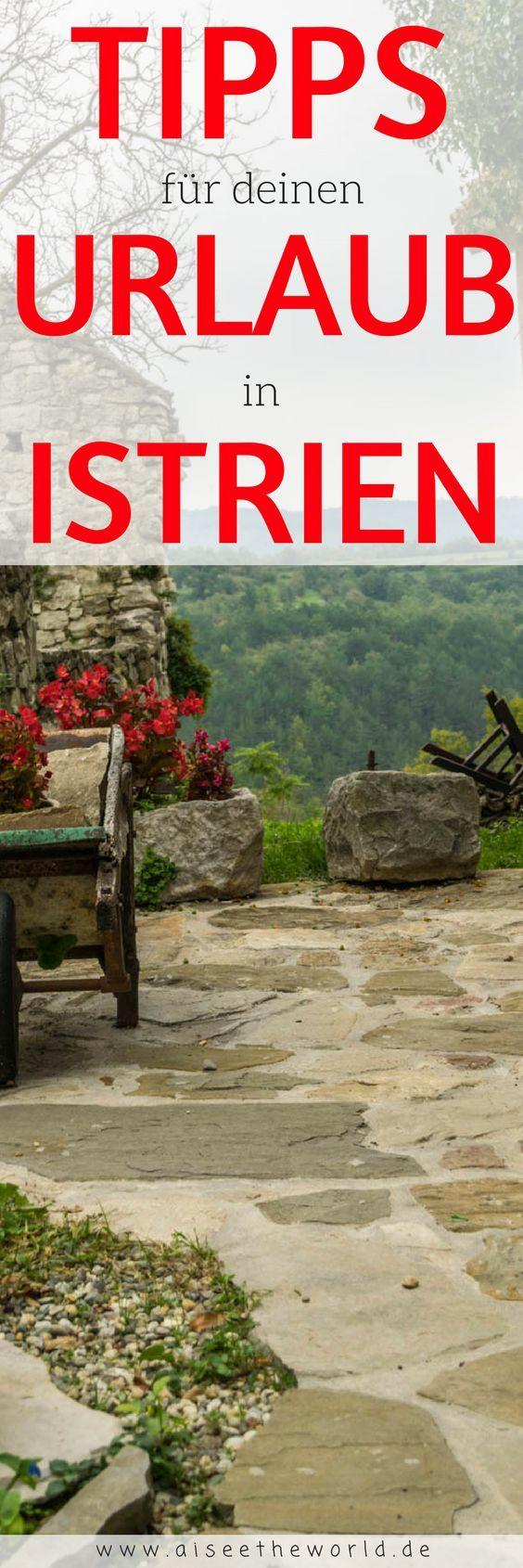 Du machst bald Urlaub in Istrien? Ich gebe dir Tipps für eine tolle Reise nach Kroatien und zeige dir, was wir in einer Woche erlebt haben. Rovinj, Motovun, die kleinste Stadt der Welt Hum, Motovun, Kotli, Sonnenuntergang, Sonnenaufgang, Essen gehen in Kroatien (Schwarzes Risotto), Porec, Vrsar, Pula... Mehr Reisetipps für deinen nächsten Urlaub findest du auf meinem Reiseblog www.aiseetheworld.de #kroatien #reisen #tipps #istrien #urlaub