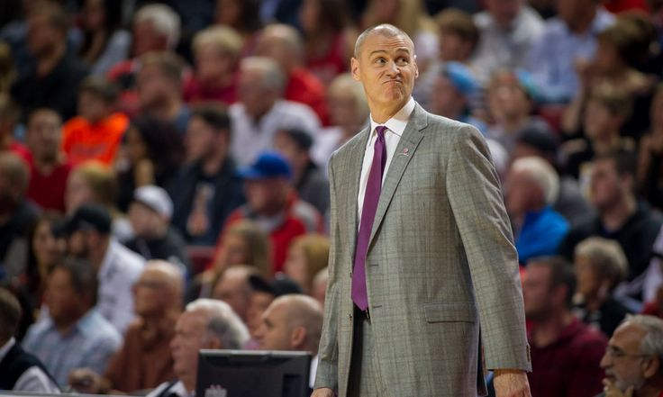 Rick Carlisle Deserves Early Consideration for Coach of the Year = We've talked endlessly about how the Dallas Mavericks have surprised the NBA. The expectation was the Mavericks would struggle throughout the season and finish outside of the playoff race. Dirk Nowitzki would suffer the fate of.....