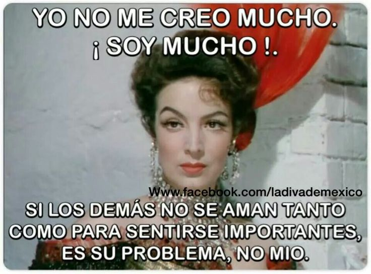 Frases de María Félix.