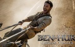Ben-Hur 2016 Film Complet Streaming VF