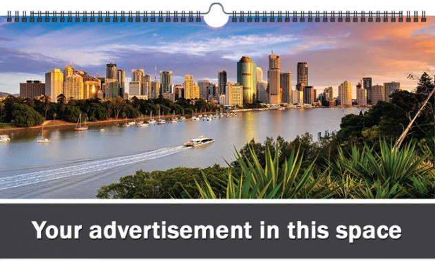 Get the best #promotional #calendars online for #business advertising in Australia .