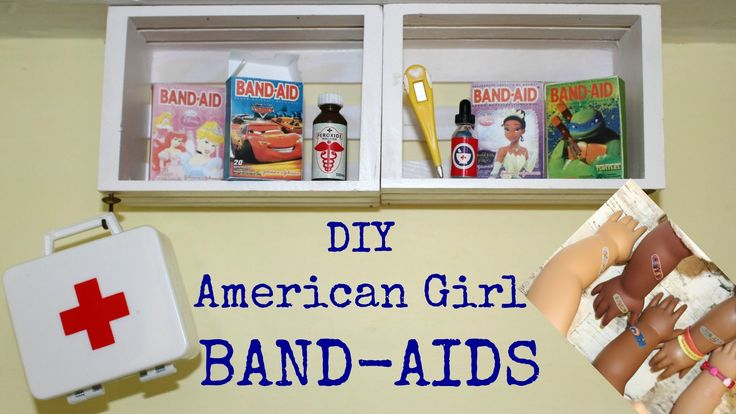 Diy American Girl Doll Crafts Pinterest