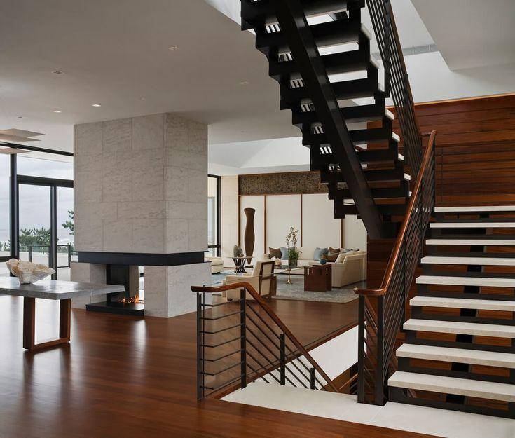 Beach House By Alexander Gorlin Architects | HomeAdore