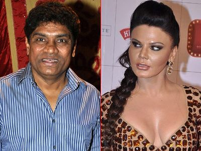 Cintaa election 2013, Johnny pips Rakhi Sawant!