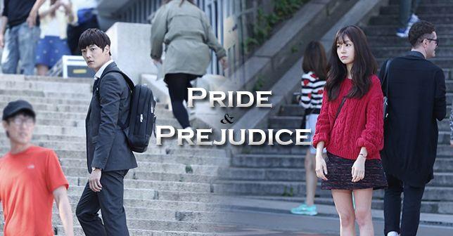 Watch Pride and Prejudice Episode 4 English Sub http://www.2drama.com/pride-and-prejudice-episode-4-online