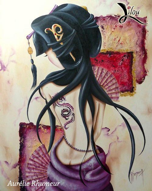 Aurelie Rhumeur -