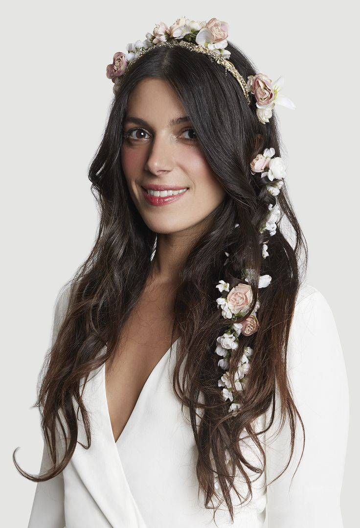 12 Gorgeous Wedding Hair Accessories | Daily Makeover