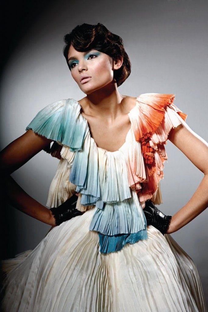lovely dresses from Felicity Brown