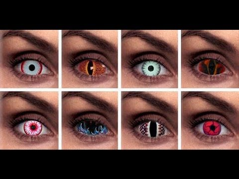 Contact Lenses Cheap - Best Discount Cheapest Contact Lenses Online | My Favorite