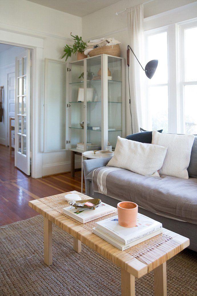 Taylor Kitto S Vintage Inspired Pacific Northwest Haven Home Decor Minimalist Home Interior Minimalist Home