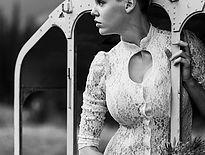 Alberta Elopement, Vintage bridal,Unique Wedding Photos, Travel wedding, Natural Light Photography, Emotional Portraits, Small Wedding photographer, Alberta Weddings, Rocky Mountains | Heritage Park Studio