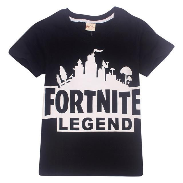 Details About Roblox Childrens T Shirt Personalised Girls Boys Roblox Gamer T Shirt 2018 New Fortnite T Shirt 100 Cotton Cartoon Children S Clothing Casual Summer Tops Boys Girls Roblox Kids Forn Unisex Kids Clothes Legends Shorts Kids Outfits