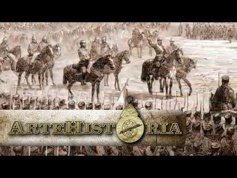 ▶ Historia de España 10: Restauración y Fin de la Monarquía - YouTube