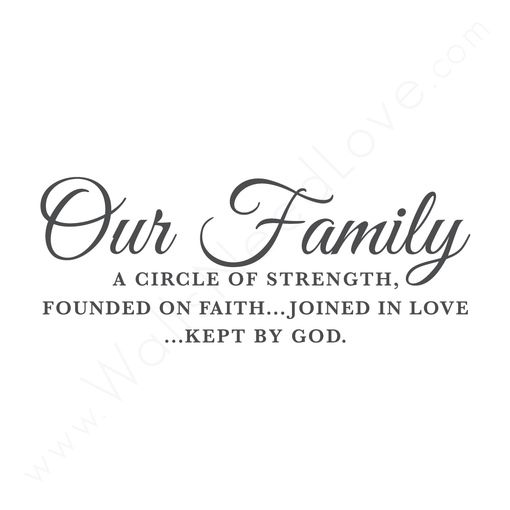 Family Love Quotes For Tattoos Quotesgram: 1000+ Ideas About Family Quote Tattoos On Pinterest