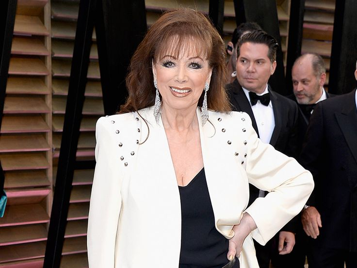 Sept 19, 2015.  Jackie Collins Has Died of Breast Cancer at 77 http://www.people.com/article/jackie-collins-dead