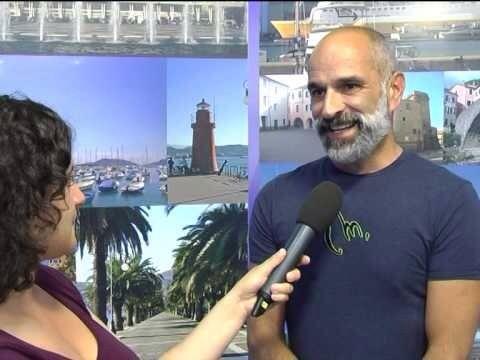 TeleLiguriaSud intervista Mauro Manco