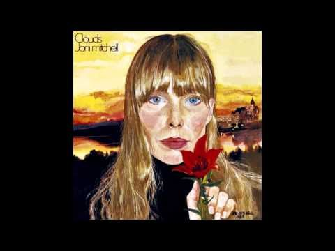 Joni Mitchell - Clouds (1969) (Full Album)  Veröffentlicht am 25.03.2014  00:00 - Tin Angel 04:07 - Chelsea Morning 06:43 - I Don't Know Where I Stand 09:57 - That Song About the Midway 14:35 - Roses Blue 18:28 - The Gallery 22:41 - I Think I Understand 27:09 - Songs to Aging Children Come 30:20 - The Fiddle and the Drum 33:10 - Both Sides, Now