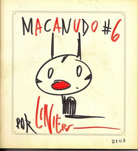 Macanudo 6