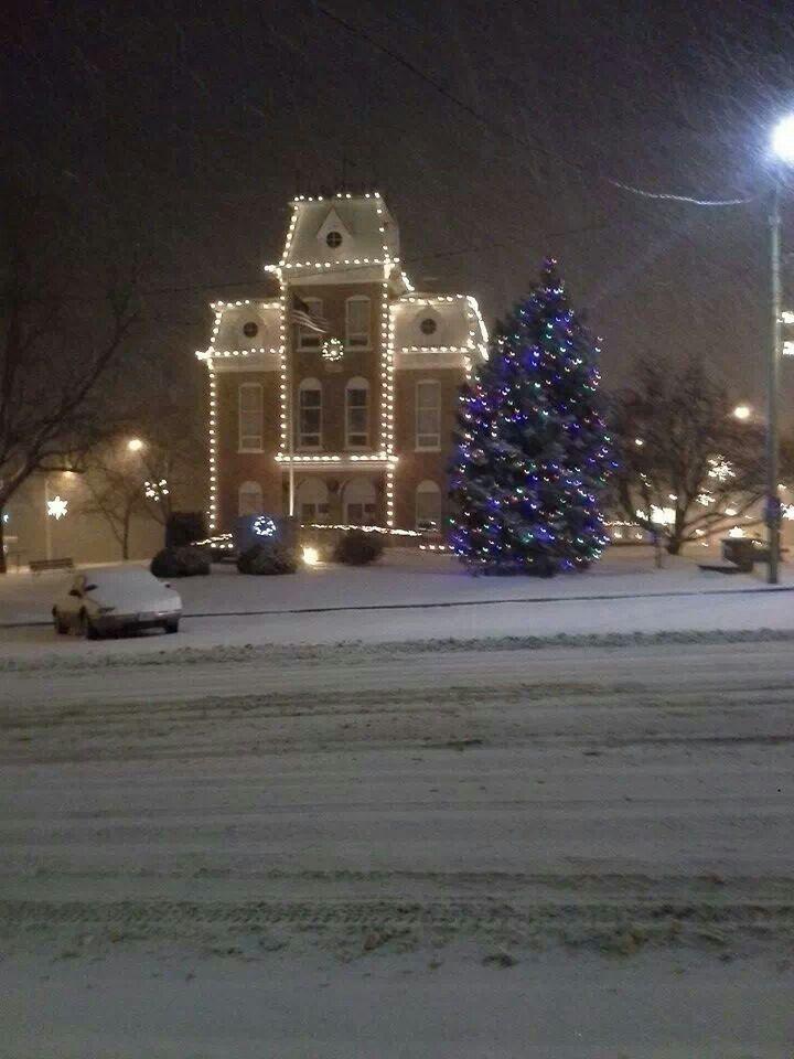 Salem Mo court house | My home town-SALEM,MO | Pinterest ... Golden City Missouri