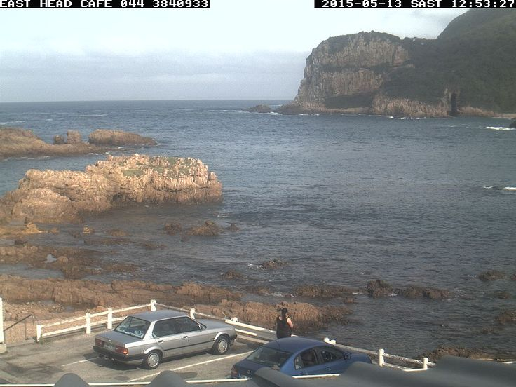 Knysna Heads - http://www.intercitycharters.com/Webcams/CamKN.php