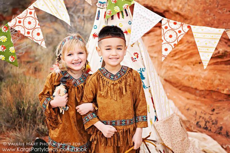native american orgy