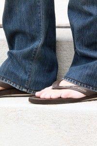 Alterando Jeans: Shorter (com Hem idênticos)