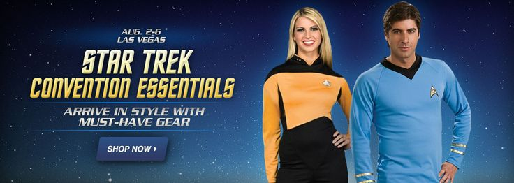 Star Trek Store | Movies & TV | Feature Films & Box Sets