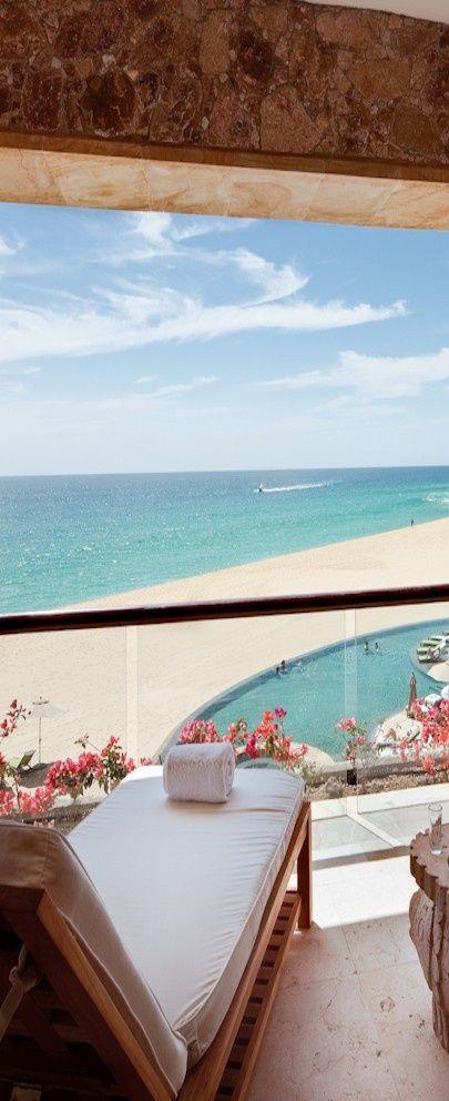 The Resort at Pedregal - Cabo San Lucas