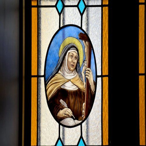 COMMENTARY: The 500th anniversary of the birth of St. Teresa of Avila invites a comparison between contemplative prayer and centering pra...