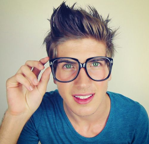 Joey Graceffa 2013 the amazing race | Joey Graceffa - Wikitubia