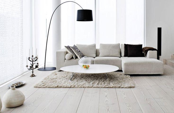 17 mejores ideas sobre limpieza de suelos laminados en - Decoracion de pisos modernos ...