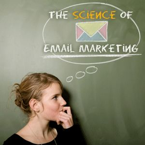 The Science of Email Marketing with Dan Zarrella