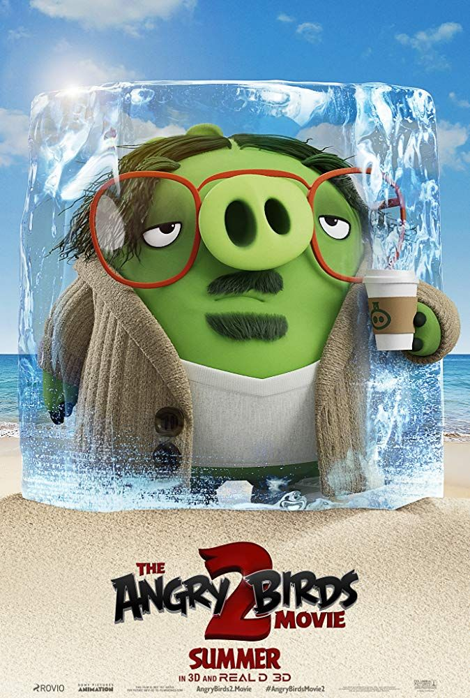 The Angry Birds Movie 2 Angry Birds 2 O Filme Filmes Completos Angry Birds Filmes