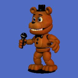Adventure Freddy Fazbear | Five Nights at Freddy's World Wikia | Fandom powered by Wikia