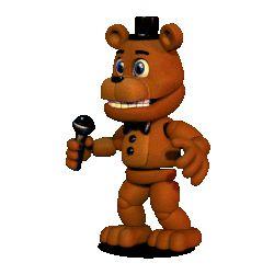 Adventure Freddy Fazbear | Five Nights at Freddy's World Wikia | Fandom powered by Wikia