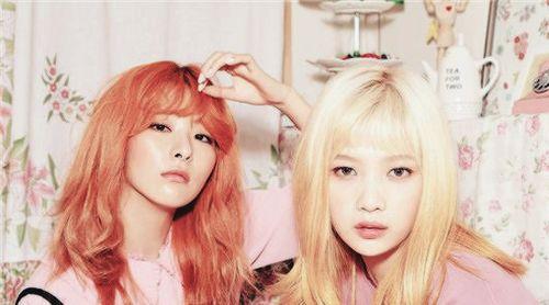 Imagen de #joy, #seulgi, and #red velvet #kpop #koreangirl #girls