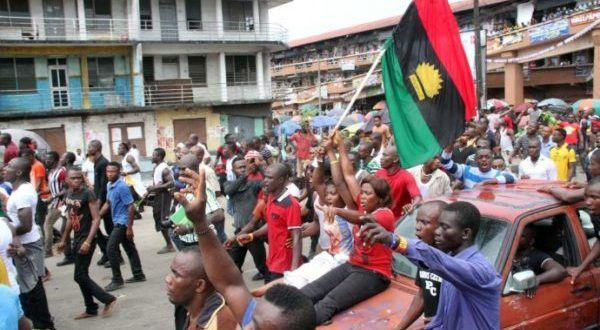 Biafra Issues Breaking News News