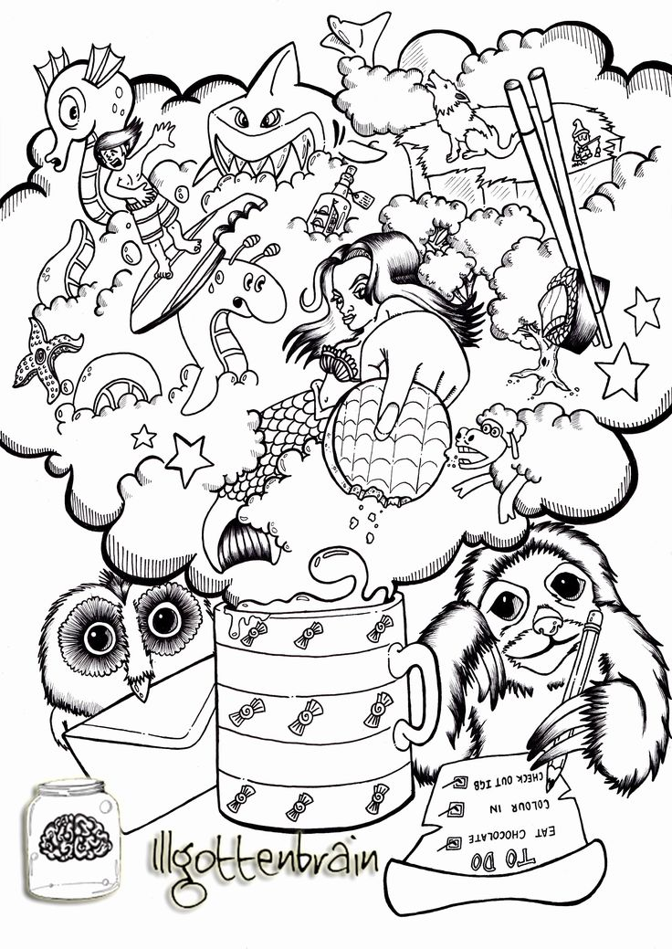 Stranger Things Coloring Book Awesome Stranger Things