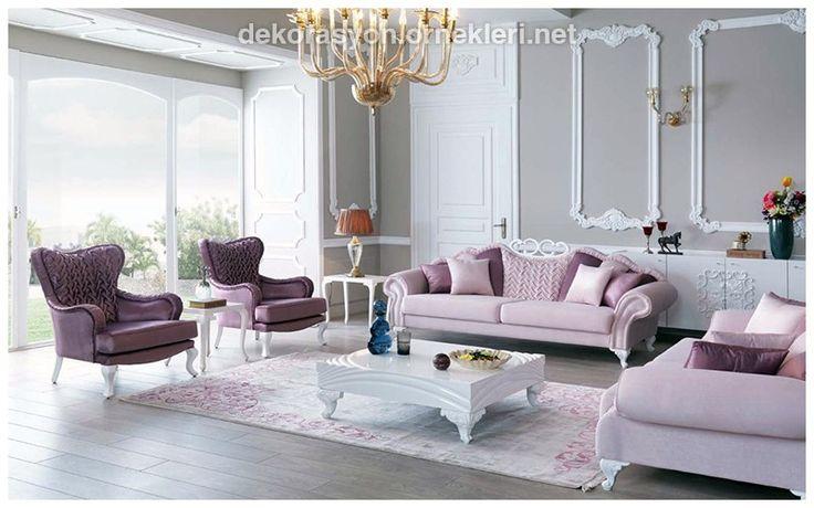 Salon için dekorasyon fikirleri //  #dekorasyonörnekleri #Salondekorasyonu #Saloniçindekorasyonfikirleri