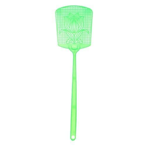 HuaYang New Portable Bug Insect Fly Pest Mosquito Swatter Killer Control Racket Fly-swatter