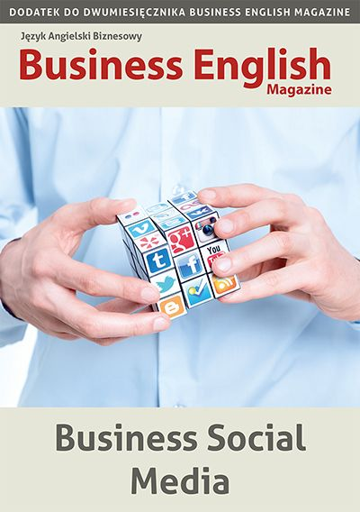 Free Booklet with Business English Magazine nr 47