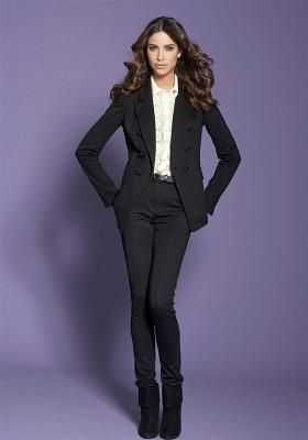 Женские костюмы брюки юбки