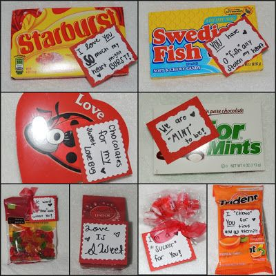 candy quotes! My Missionary! Pinterest Valentines