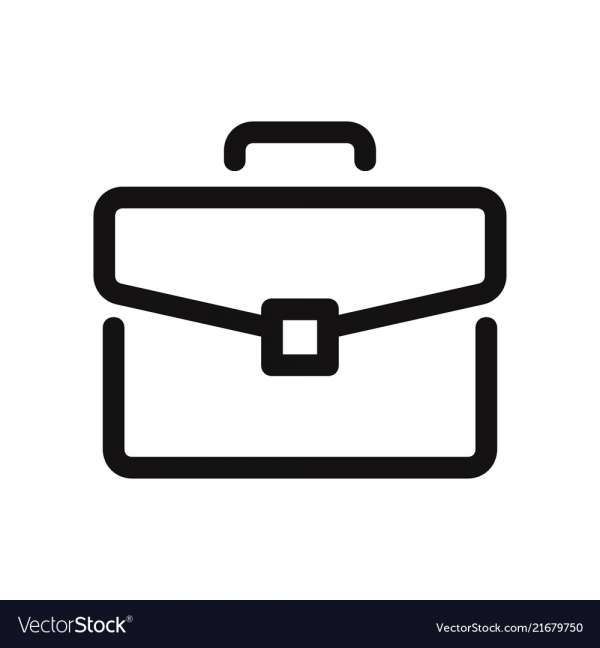 17 Brief Case Icon Business Symbols Png Icons Icon