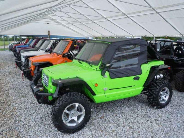 New 2015 Oreion Motors NEW XT MODEL REEPER 4X4 ATVs For ...