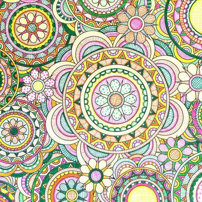 340 Best Doodle Art Images On Pinterest