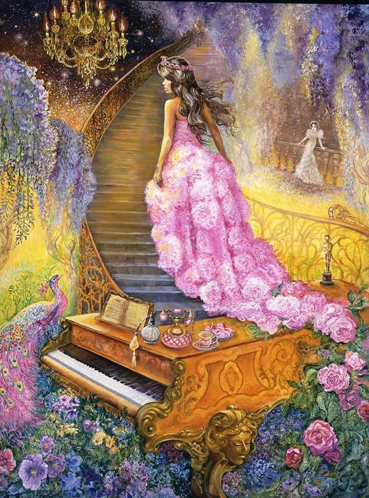 серии волшебство музыки картинка поговорим про
